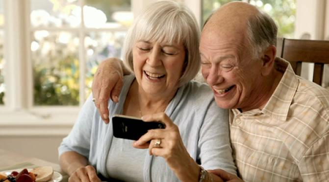 celular para idoso
