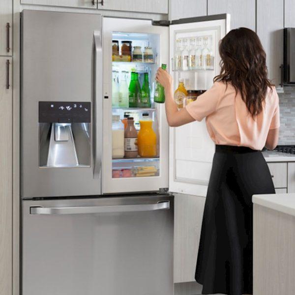 melhores geladeiras frost free