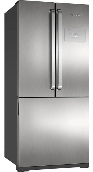 melhor refrigerador side by side