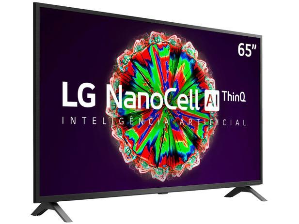 melhor tv 4k 65