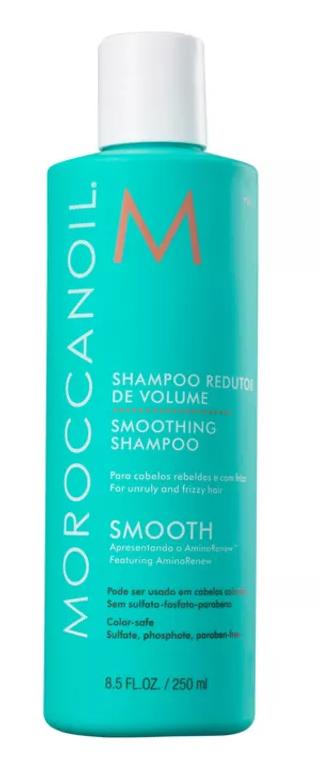 shampoo ressecado qualidade